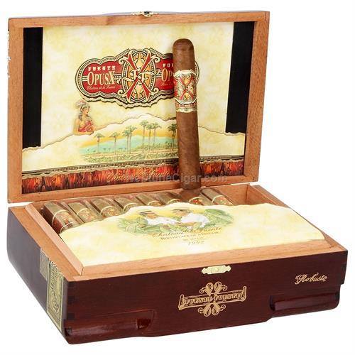 Arturo Fuente Opus X Cigars Neptune Cigar