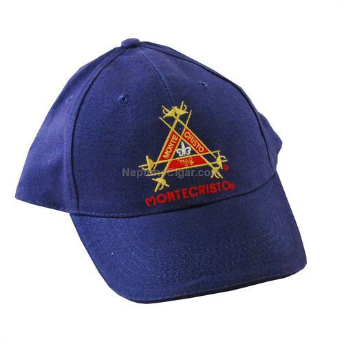 Montecristo Cigars Hat 8870d345f05