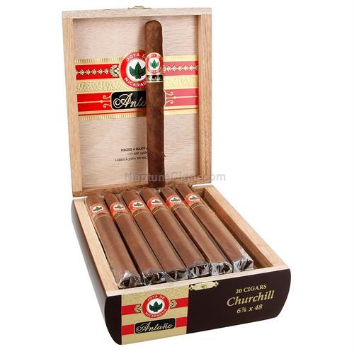 Joya De Nicaragua Antano 1970 Cigars Neptune Cigar