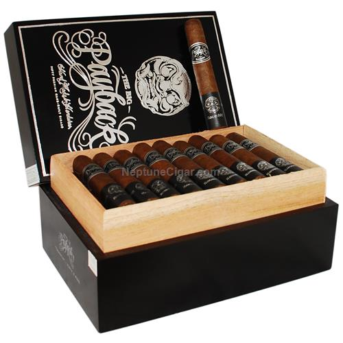 Room 101 Pay Back Cigars