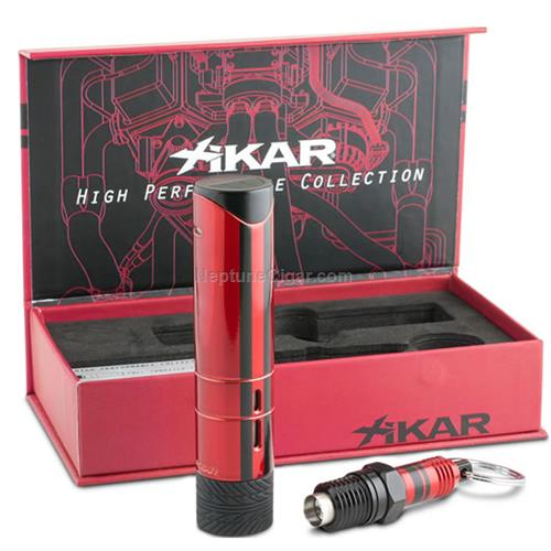 xikar and black high performance limited edition gift set