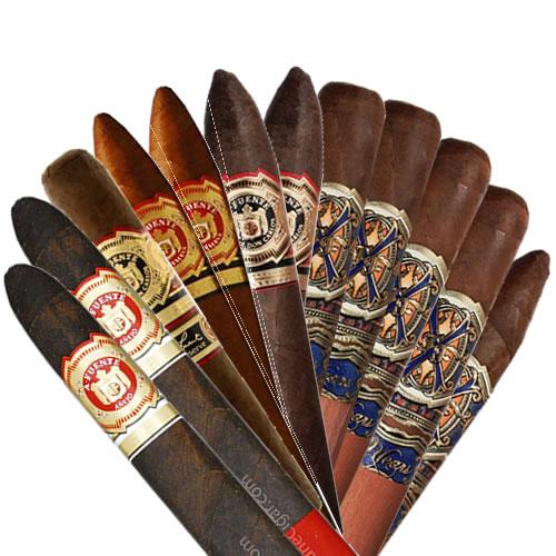 """Arturo Fuente Fuente Fuente Opus X 20 year celebration cigar decal 5/"""""""