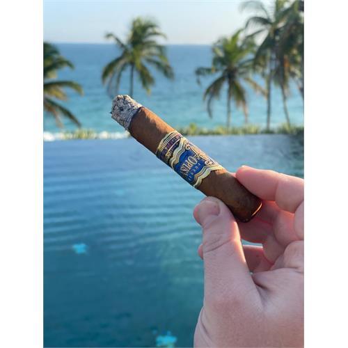 """Arturo Fuente Fuente Fuente Opus X 20 year celebration cigar decal 8/"""""""