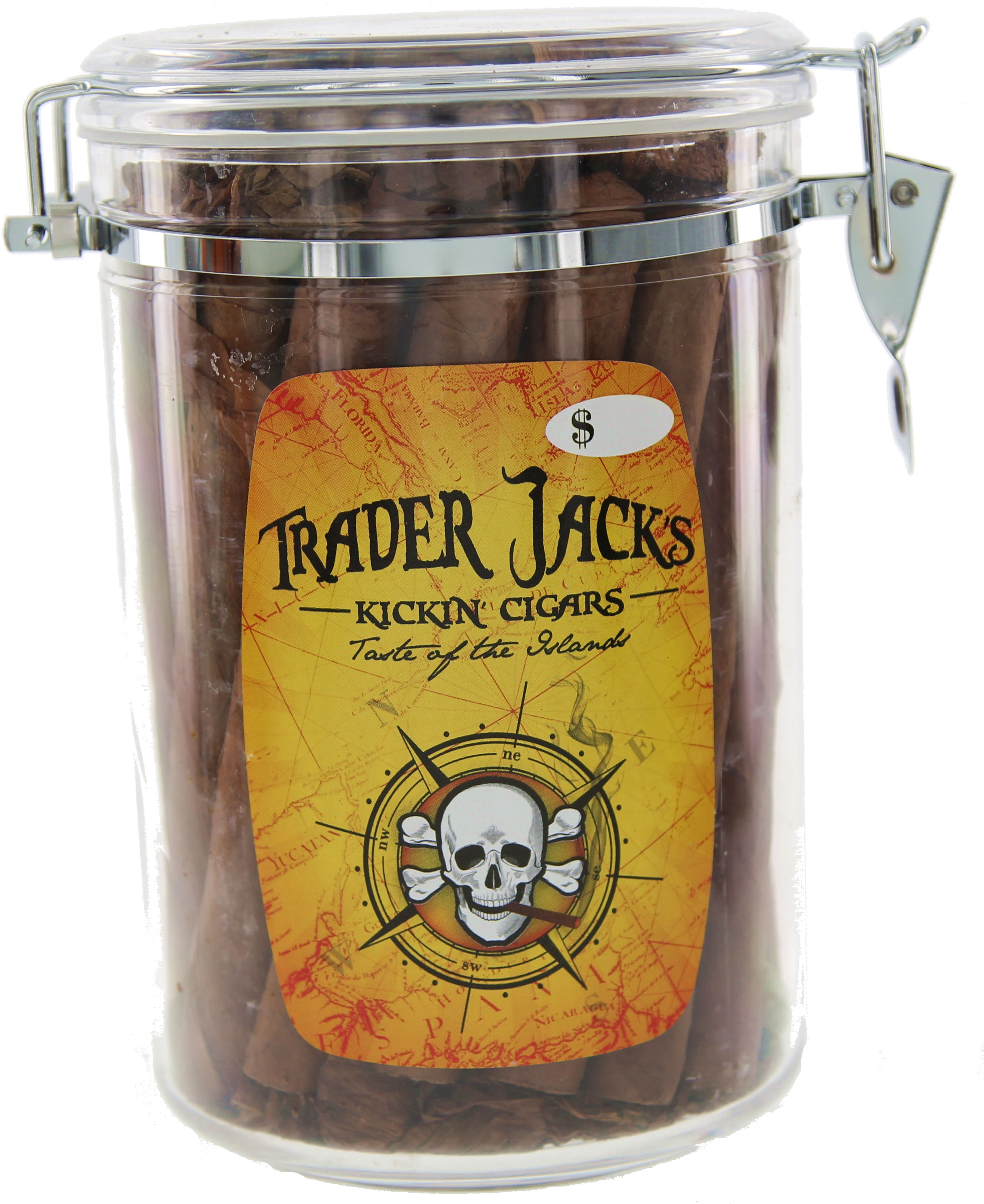 Trader Jack's Aargh Jar of 30