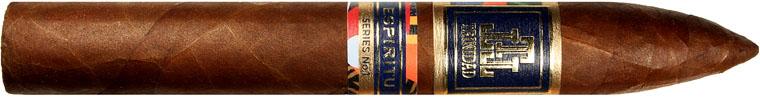 Trinidad Espiritu Belicoso by AJ Fernandez Cigars